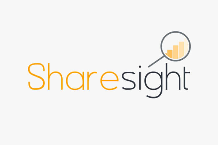Sharesight Logo