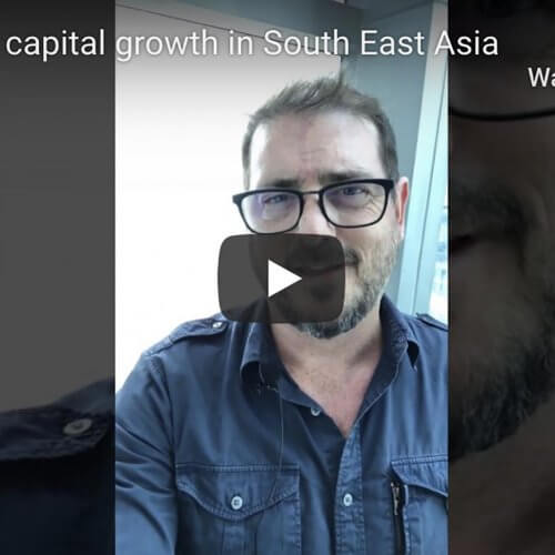 VIDEO: Venture capital growth in ASEAN up 300%