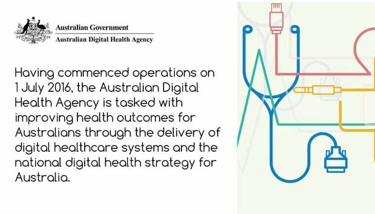 Australian Digital Health Agency – Positions Vacant